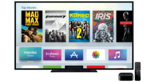 Neues Apple TV