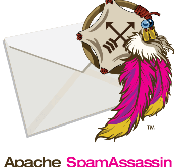 spamassassin logo