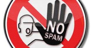 Spamfilter no spam