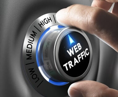 Traffic Page Speed