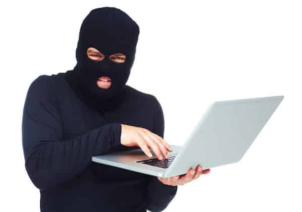 Cyber Dieb