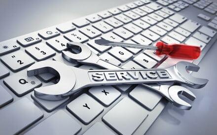 Service für IT