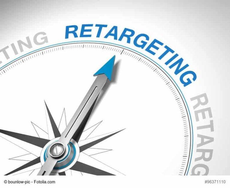 Retargeting im Facebook Marketing