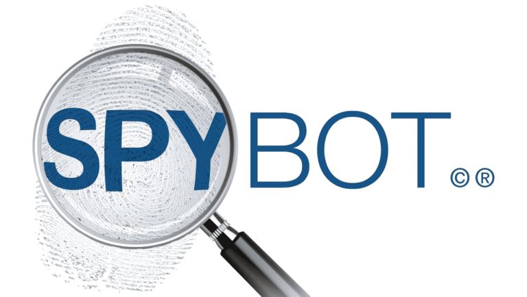 SpyBot Anti Virus