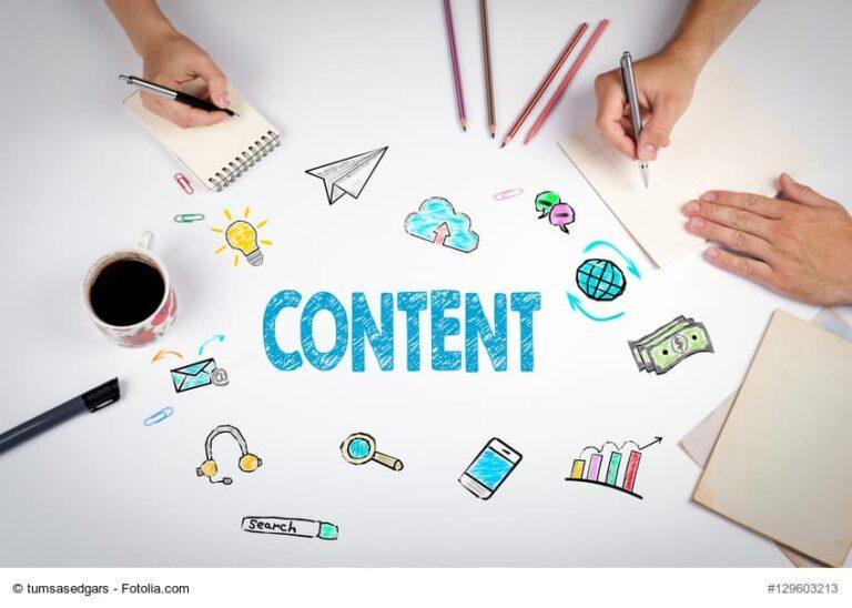 Leadgenerierung durch Content Marketing