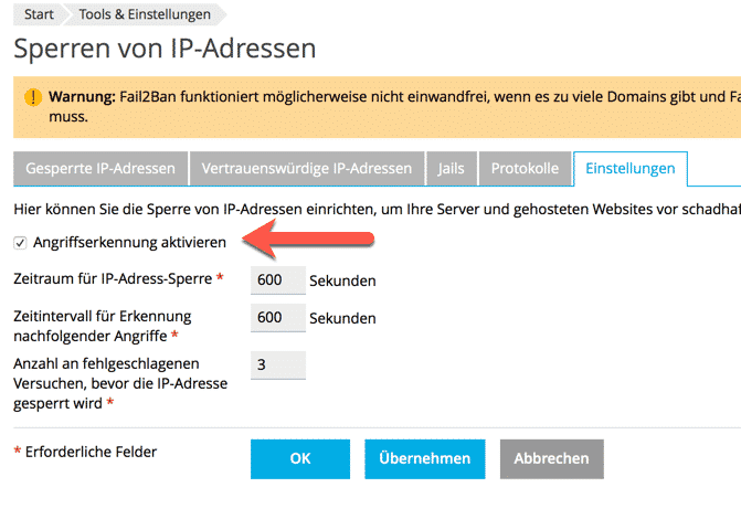 plesk_admin_fail2ban_menu_einstellungen