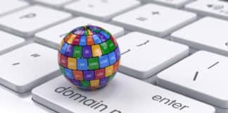 domainname webhosting