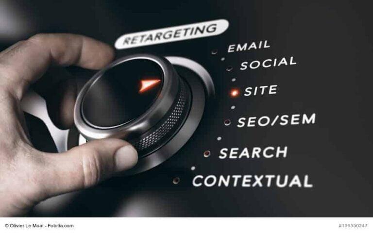 Retargeting im Facebook Marketing – funktioniert das?