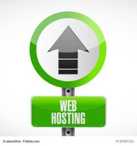 webhosting-pfeil