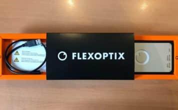 flexoptics-unboxing